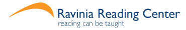 Ravinia Reading Center Logo